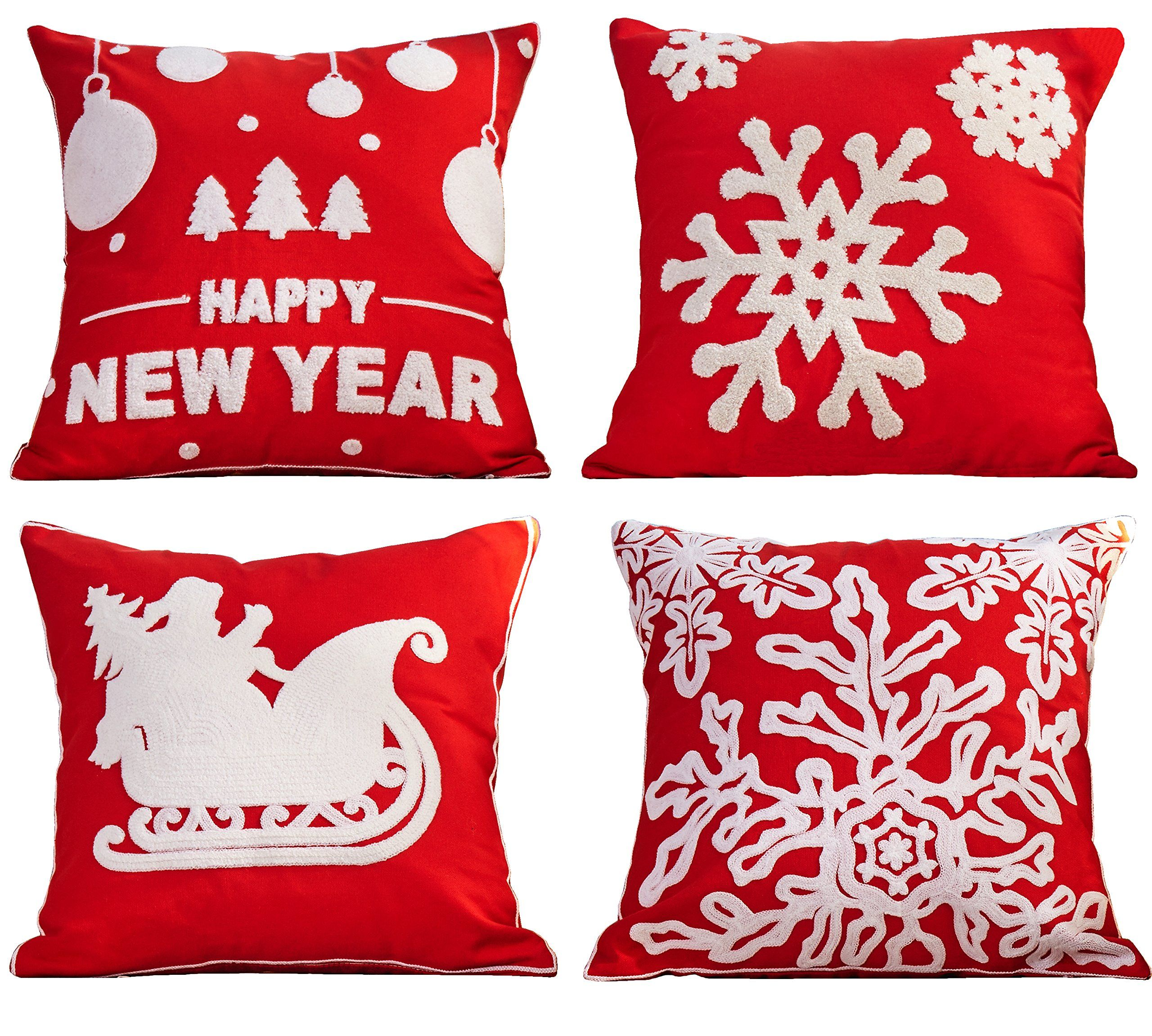 decorative pillow c red tommy on embroidered bahama de wholesale unisex throw price decor janeiro rio pillows canada floral