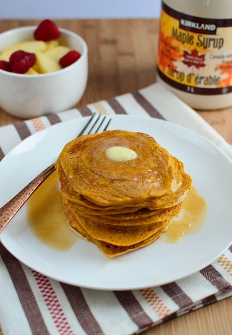 Have you tried my American Style Pancakes? (which have been around long before Magic pancakes started circling). Well if you liked my American pancakes, you will love these, these are everything a pancake should be – light, fluffy and taste amazing. They are very low synned, literally the only syns is the baking powder and...Read More »