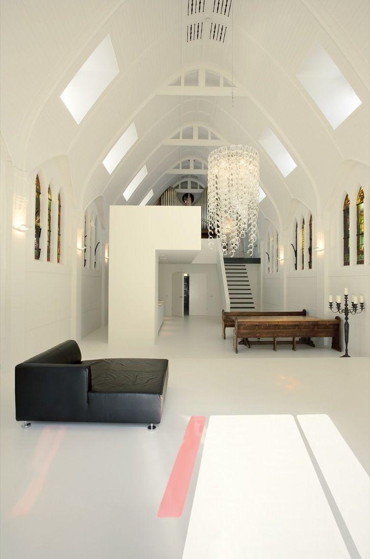 Architect: Zecc Architecten Location: Utrecht, The Netherlands Project Architects: Rolf Bruggink, Marnix van der Meer Collaborators: René de Korte,...