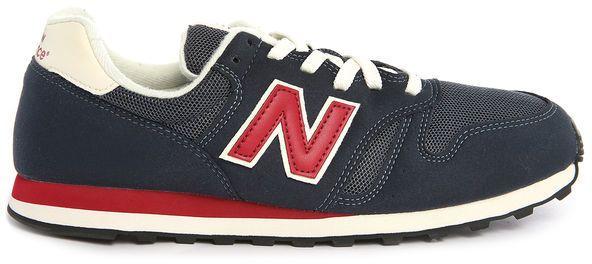 wholesale dealer 43104 17f3c NEW BALANCE 373 Navy Mesh Sneakers | Men's fashion ...