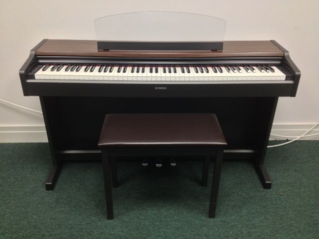 Yamaha ydp 213 69 per month digital piano rentals dc for Yamaha pianos dc
