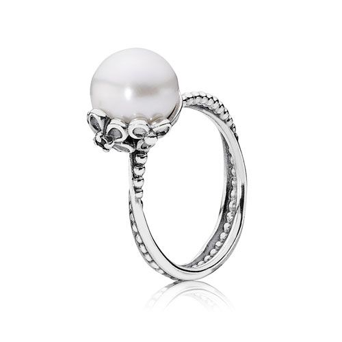 b96f6dfcf Pandora pearl ring & other pandora products available at Tany's  Jewellery in northland mall of