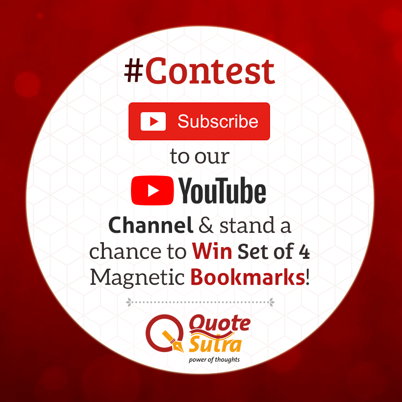 Have you subscribed to our Channel yet? Stand a Chance to