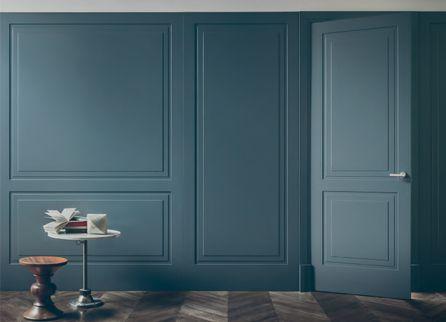 Boiserie распашная дверь от Lualdi Porte, Италия Распашная дверь. Коллекция: Boiserie http://kievimport.com/lualdi_porte_boiserie_raspashnaya_dver_.html #doors #doors_swing #design #interior #двери #дверь_распашная #дизайн #интерьер #kievimport