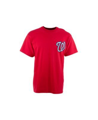 another chance ed769 5ccf2 Majestic Men's Ryan Zimmerman Washington Nationals Official ...
