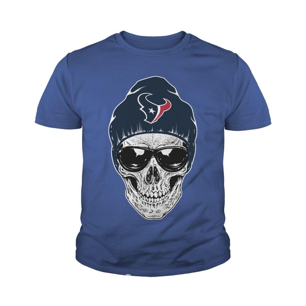 NFL-TEXANS 079 SKULL BEANIE  gift  ideas  Popular  Everything ... 7534f5a37