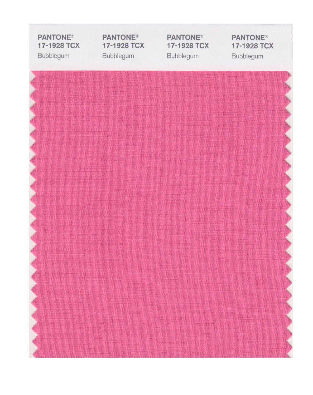 PANTONE SMART 17-2127X Color Swatch Card, Shocking Pink - Amazon.com ...
