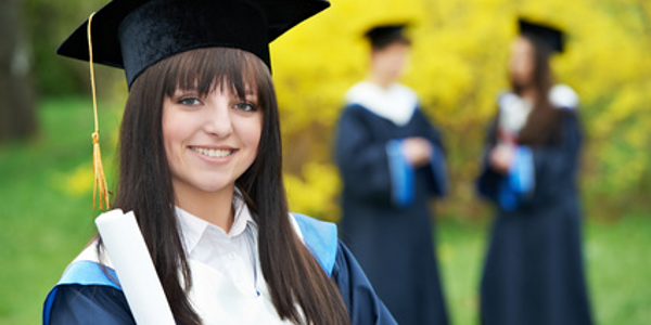 Permalink to 5 Ways to Fund Your Child's College Education