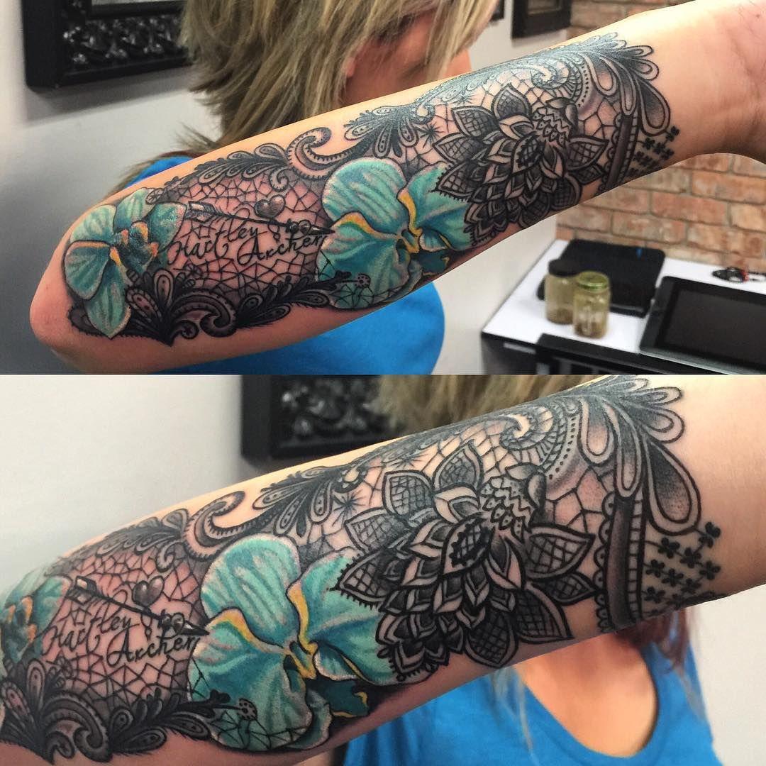 Peter koskela on instagram lace and flowers spokane