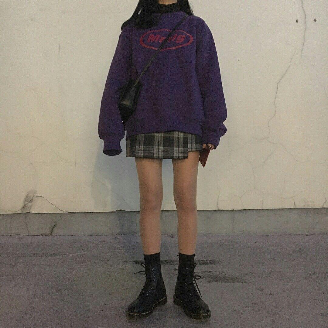 Pinterest Naemchi Ulzzang Boys Girls Aesthetic Grunge Tumblr Koreanaesthetic Scenery Kfashi Outfit Inspo Casual Fashion Outfits Fashion Teenage