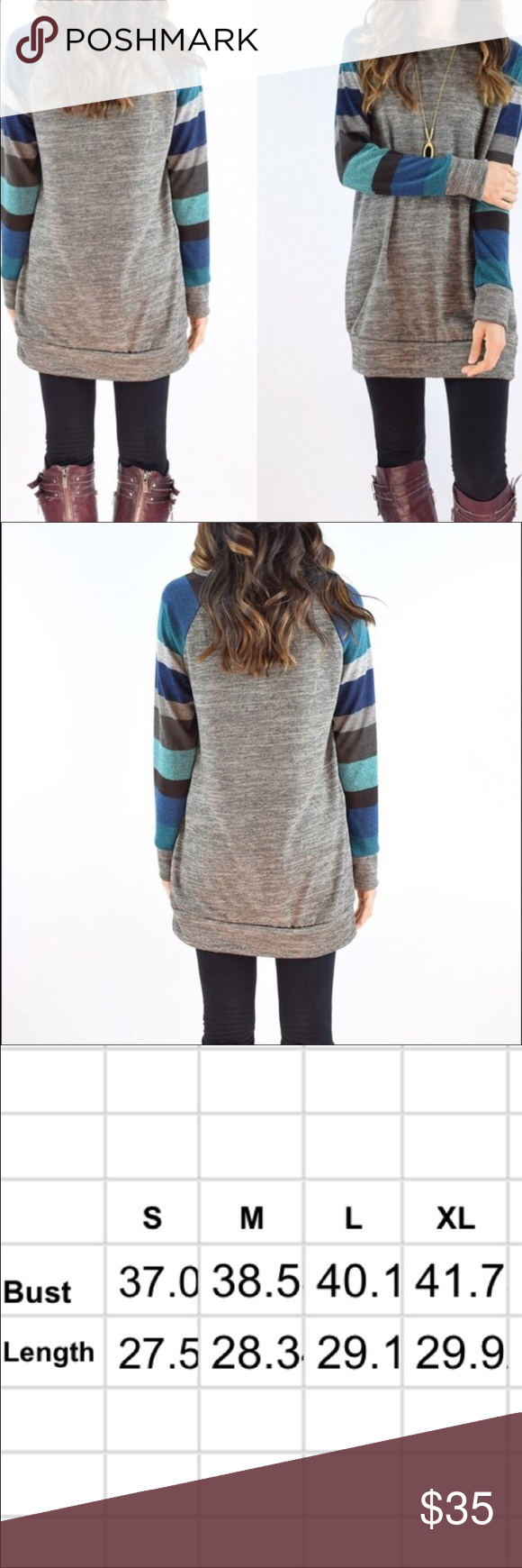 Long light cotton sweater Boutique | Long lights, Cotton sweater ...