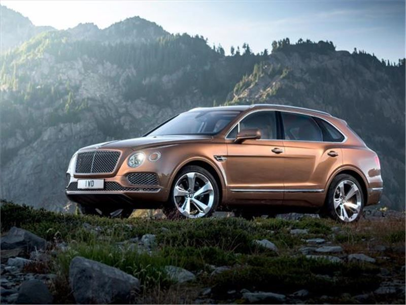 shots photos car sale of spy bentley by the for magazine yet new suv poshest