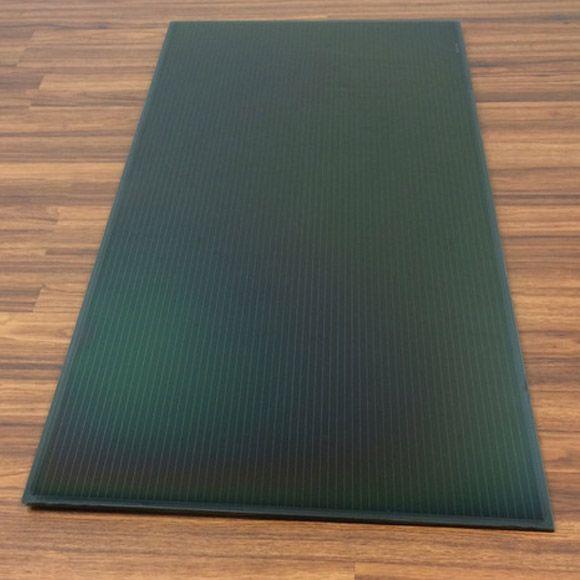 SALE! $1,500.00  Abound Solar 70W Frameless Solar Panels