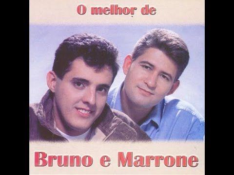 O Melhor De Bruno Marrone 25 Grandes Sucessos 1994 A 1999 Com