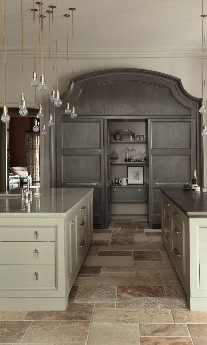 18 schöne Beispiele für Küchenfliesen #18 #schöne #Beispiele #für ...