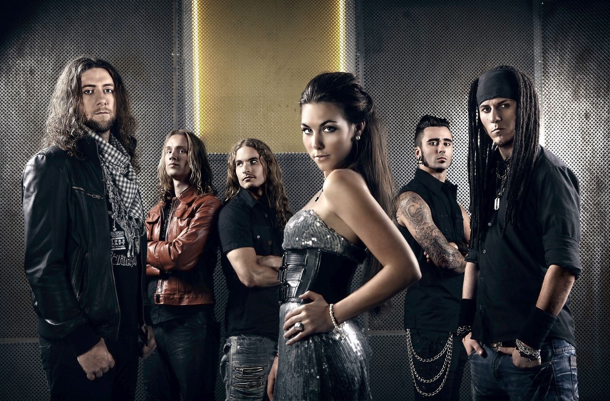 Image result for amaranthe band