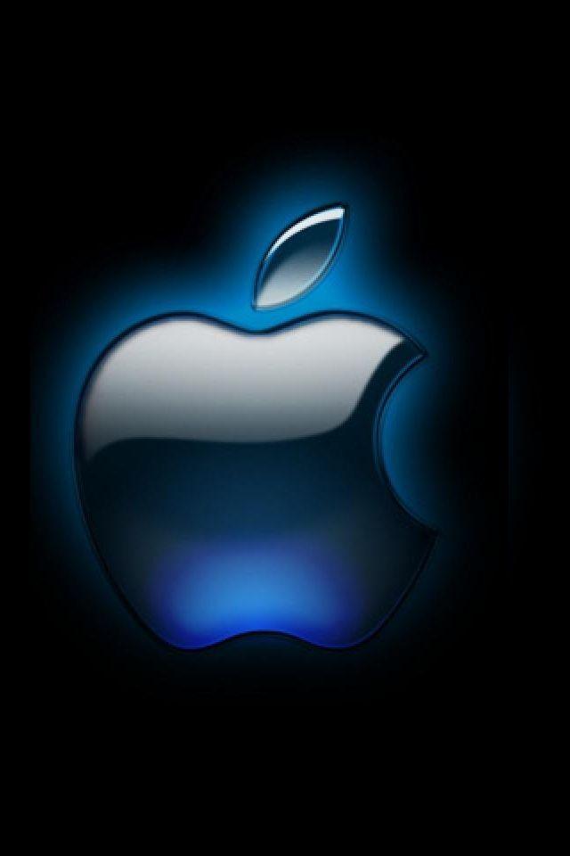 Live Wallpaper Iphone Apple Logo