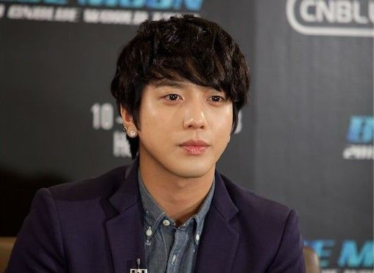CNBlue's Jung Yong Hwa Doesn't Mind His Actor Image