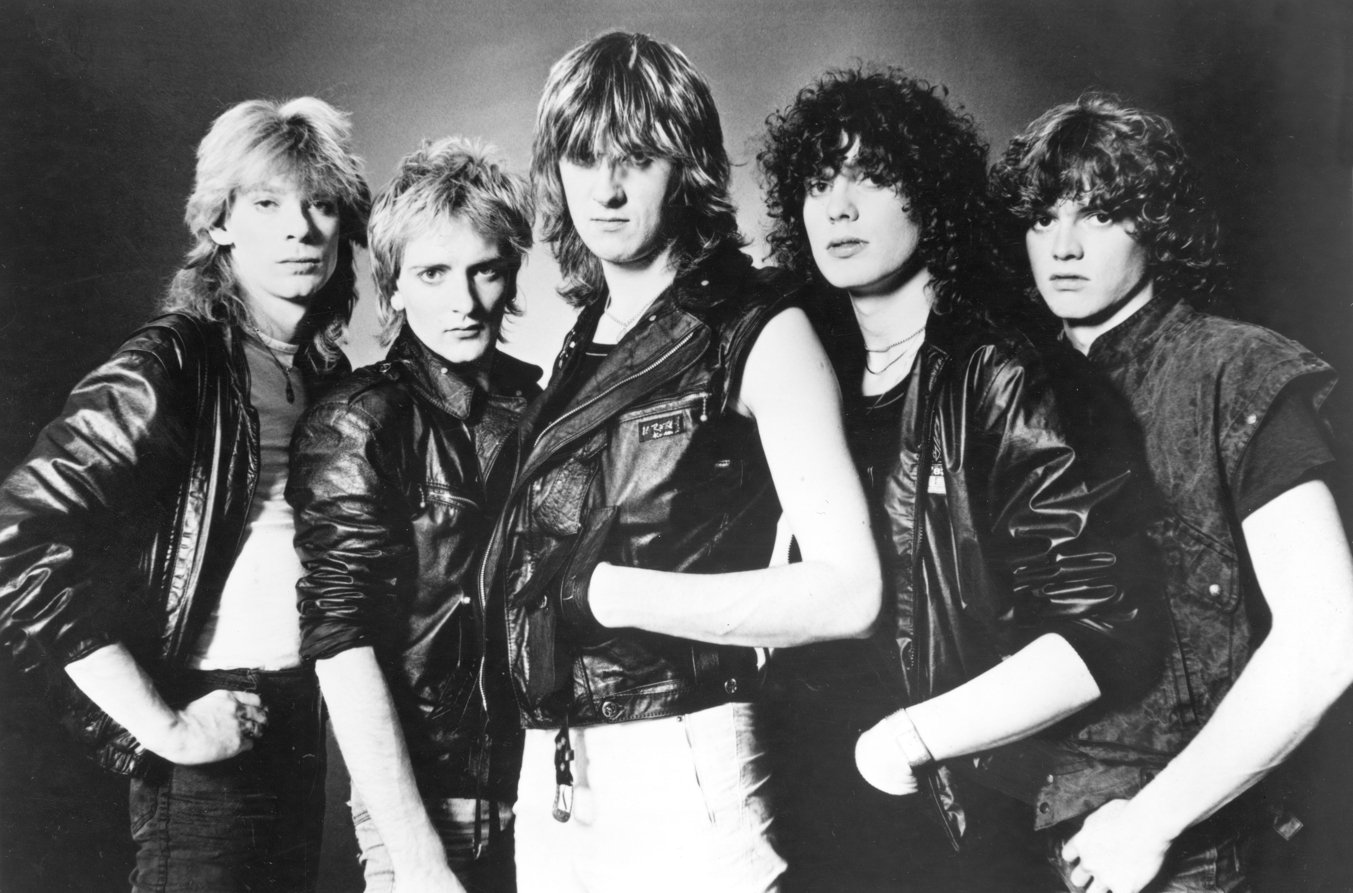 Def leppard favorite us hair band i love the us