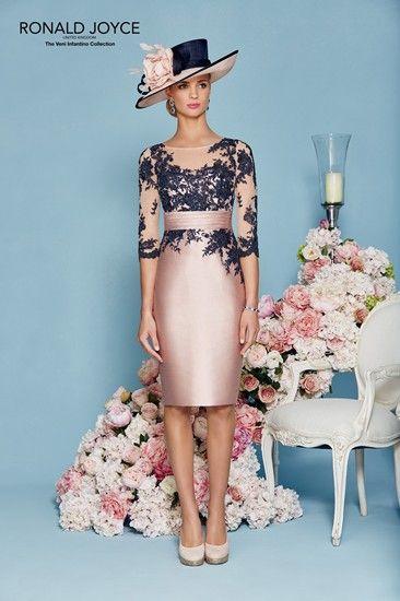 photo of ladies formal daywear design 13 detail by Veni Infantino ...