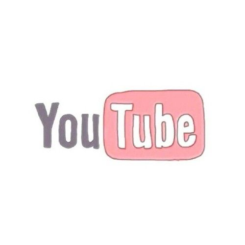 Image result for 500 x 500 youtube pastel tumblr