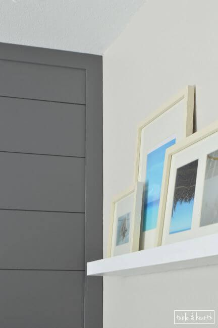 Gorgeous Installing Your Own Shiplap Can Be Super Easy