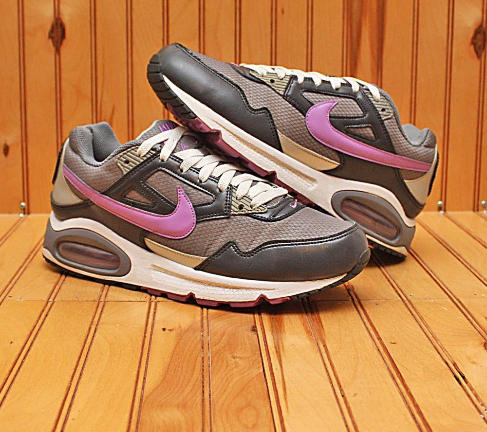 6cbce3036c 2010 Nike Air Max Skyline Size 9.5 - Grey Cool Grey Purple White - 343904  050   Clothing, Shoes & Accessories, Women's Shoes, Athletic   eBay!