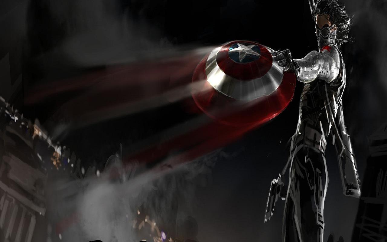 Captain America the Winter Soldier PHOTOS | Captain ...