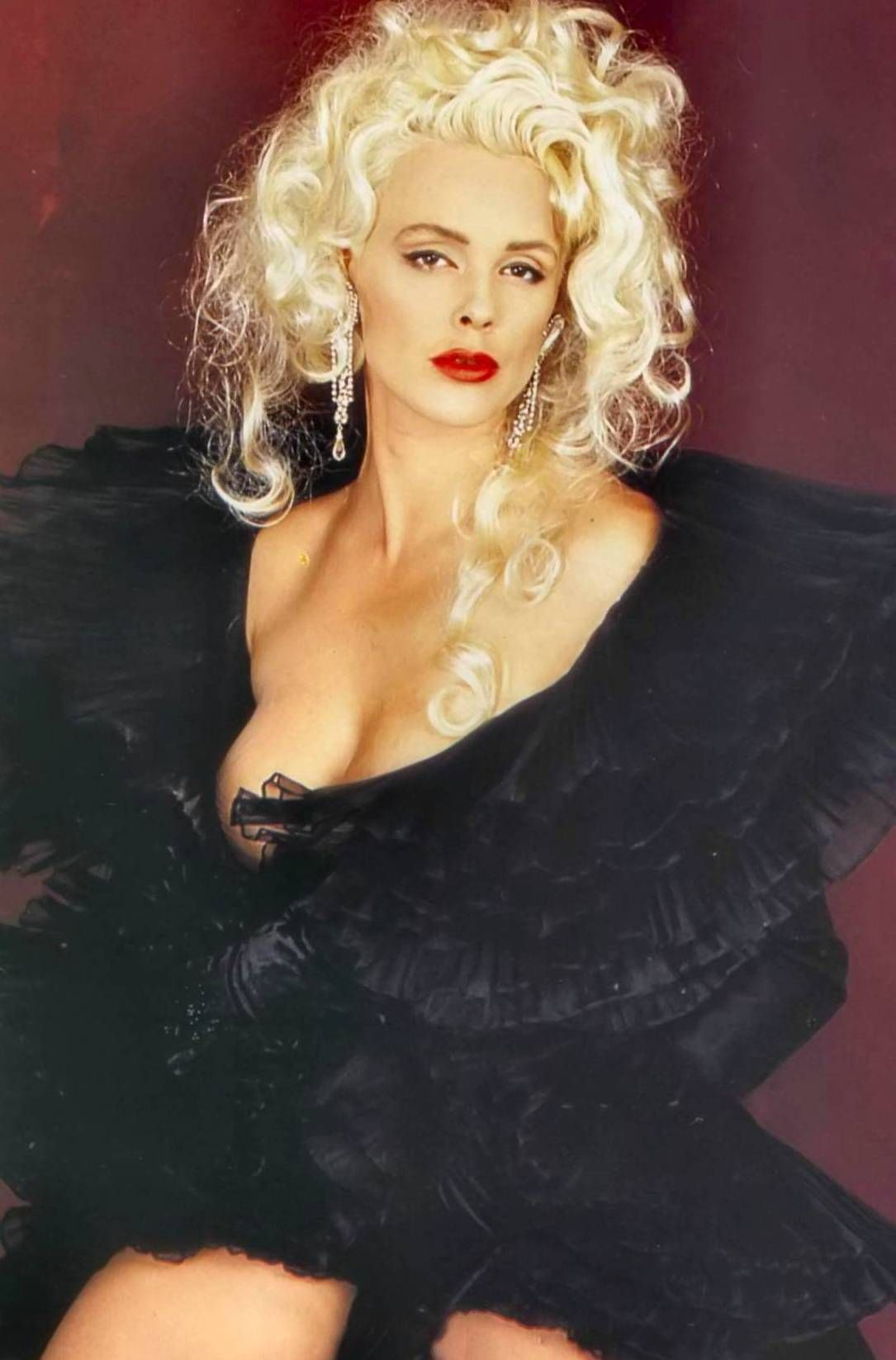 Hot Brigitte Nielsen naked (43 photo), Tits, Is a cute, Boobs, see through 2015