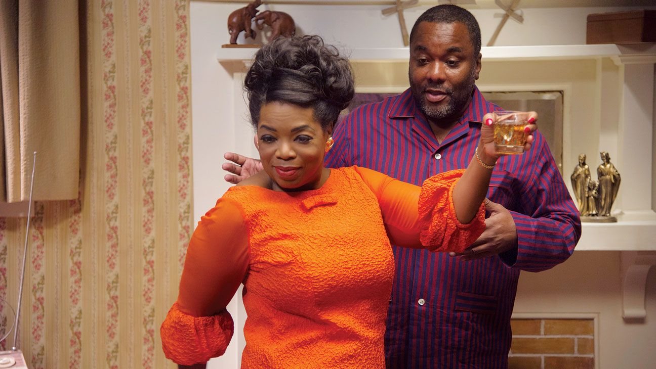 Lee Daniels The Butler Delivers Another #1 Showing at