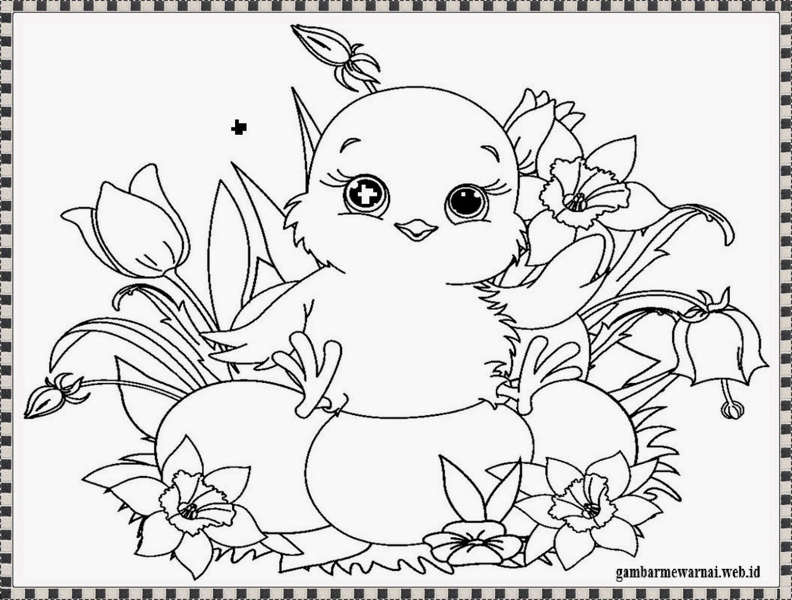 55 Best Gambar Mewarnai Images Coloring Pages Coloring Pages