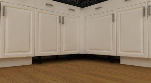 Tips For Installing Ikea Toekicks Ikea Kitchen Design Online