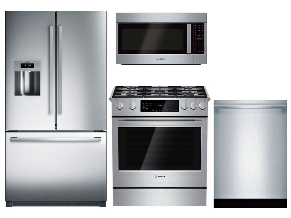 Save Up To 2 291 On This 6 299 Ge Cafe Appliance Package 1 001