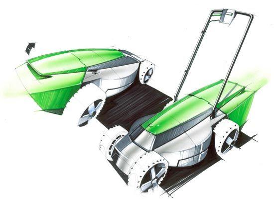 lawnmower sketch