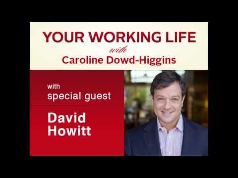 Latest Segment With Host Caroline Dowd Higgins Disrupt The Status