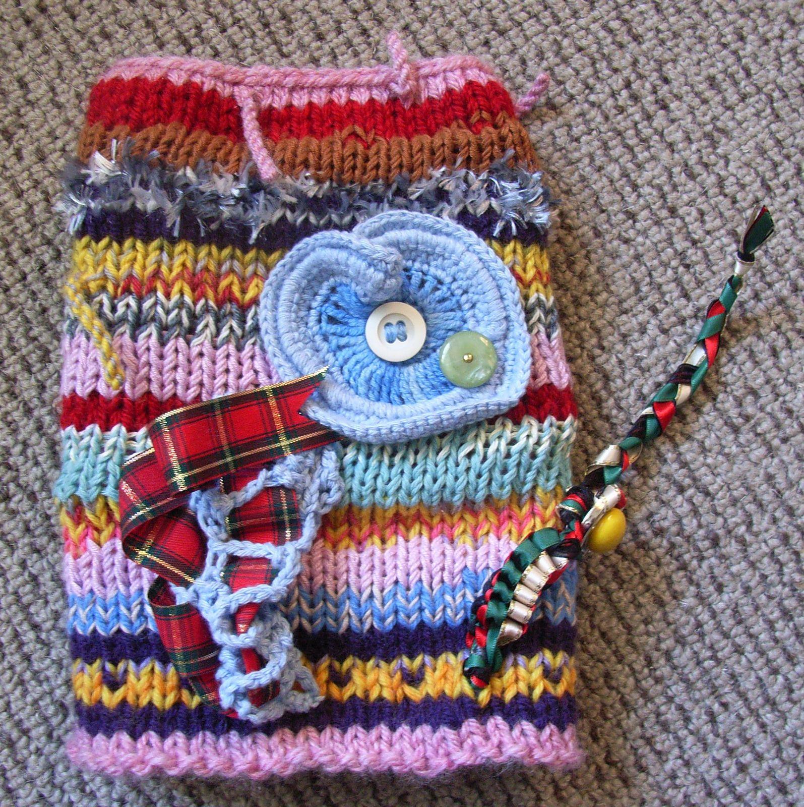 Amazing Muff Knitting Pattern Embellishment - Sewing Pattern for ...