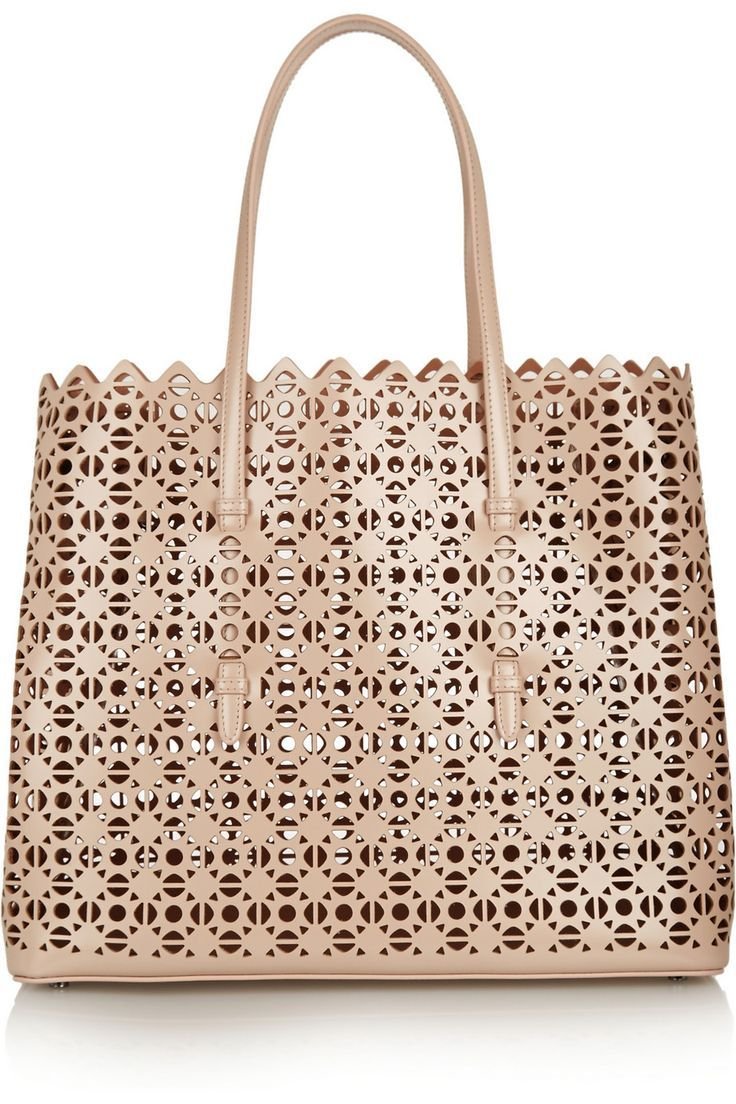 Alaia Perf Bags Google Search