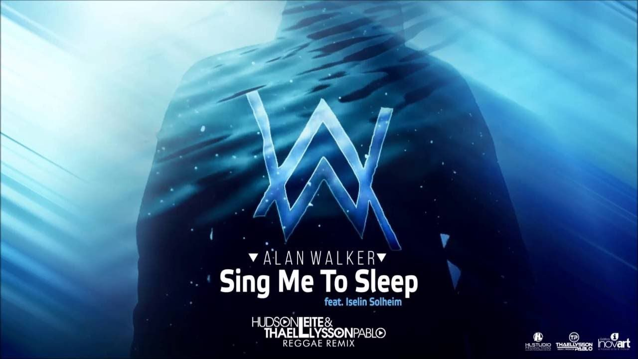 Launchpad Cover Sing Me To Sleep By Alan Walker Sing Me To Sleep