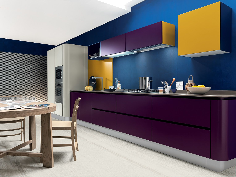 кухни модное сочетание цветов картинки им, она
