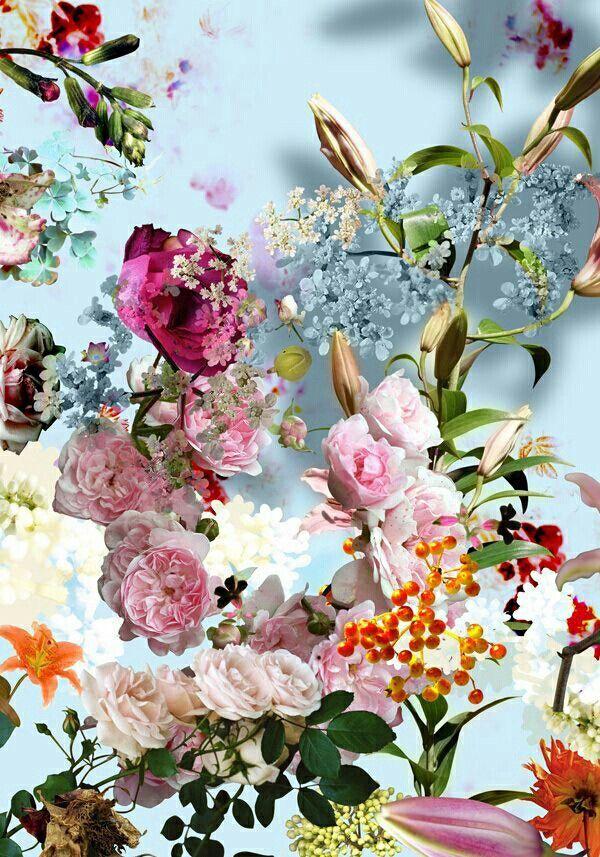 أسال الله العظيم رب العرش الكريم أن يشفيها اللهم اشفها شفاءا لا يغادر سقما اللهم اشفها وعافها واغفرلها وارحمها بر Pretty Flowers Beautiful Flowers Flower Art