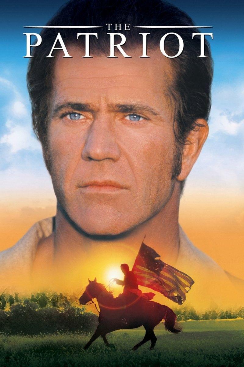 Bildergebnis für the patriot film (mit Bildern) Seen