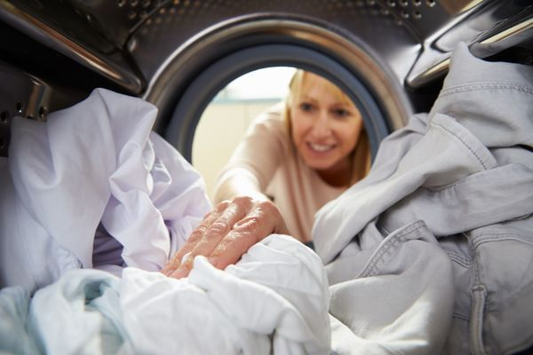 Are you tossing toxins in with your laundry?