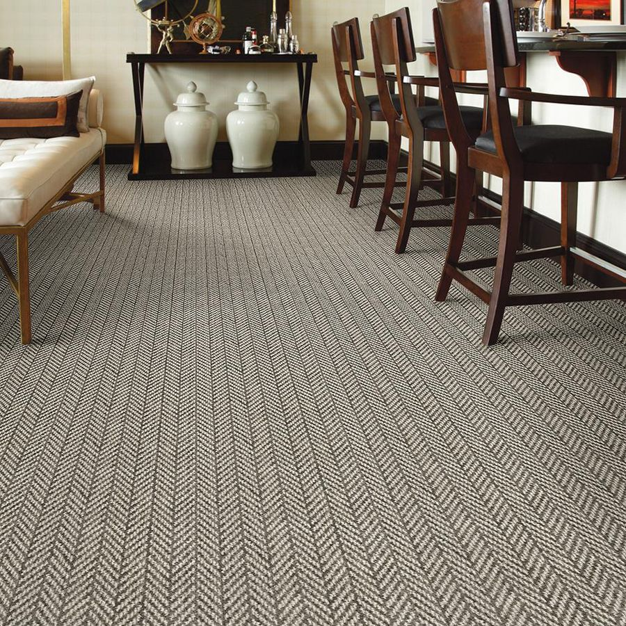 shop stainmaster active family apparent beauty chateau level loop pile indoor carpet at lowescom - Stainmaster Carpet