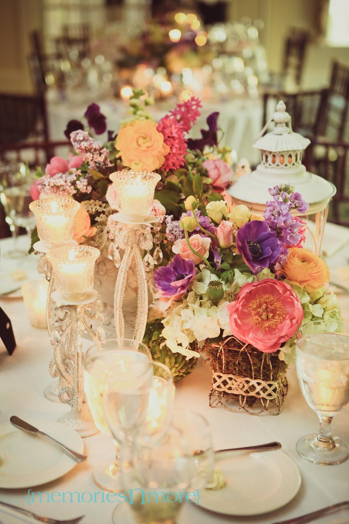 table scape height