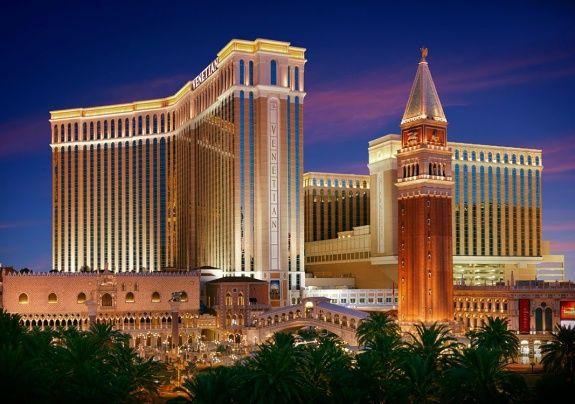 Le Venetian Est Un Hôtel De Luxe à Las Vegas Qui Vous Propose Vivre