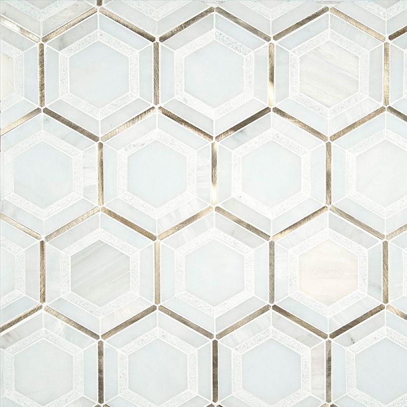 Medici Gold Pattern Gold Tile Gold Pattern Unique Tile