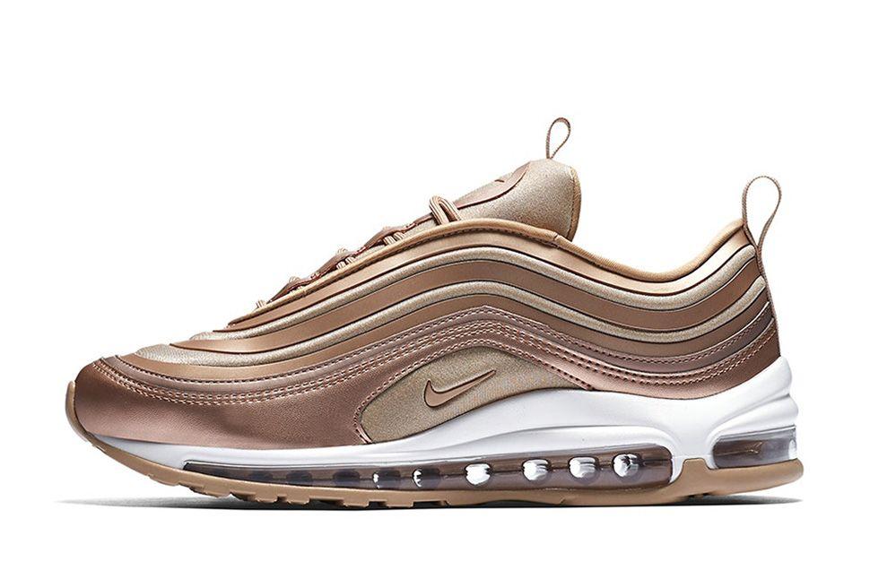 d31566870a35 Preview  Nike Air Max 97 Ultra  Metallic Bronze  - EU Kicks  Sneaker. Nike  Free ShoesNike ...
