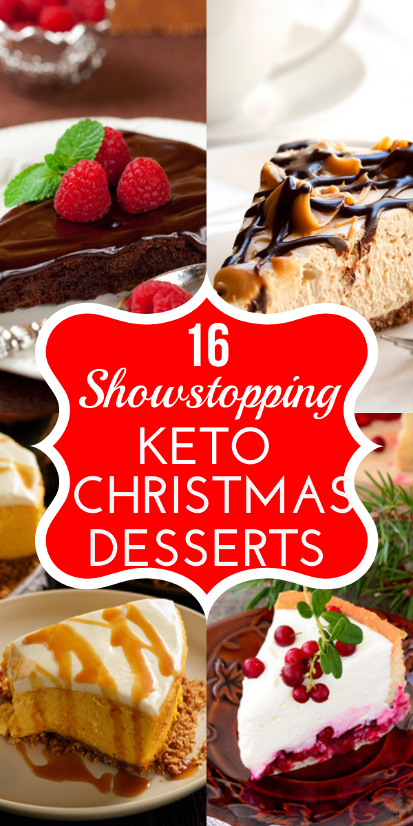 17 Keto Cheesecake Recipes That Prove Sugar-Free Desserts Will Dominate Your Holiday Table