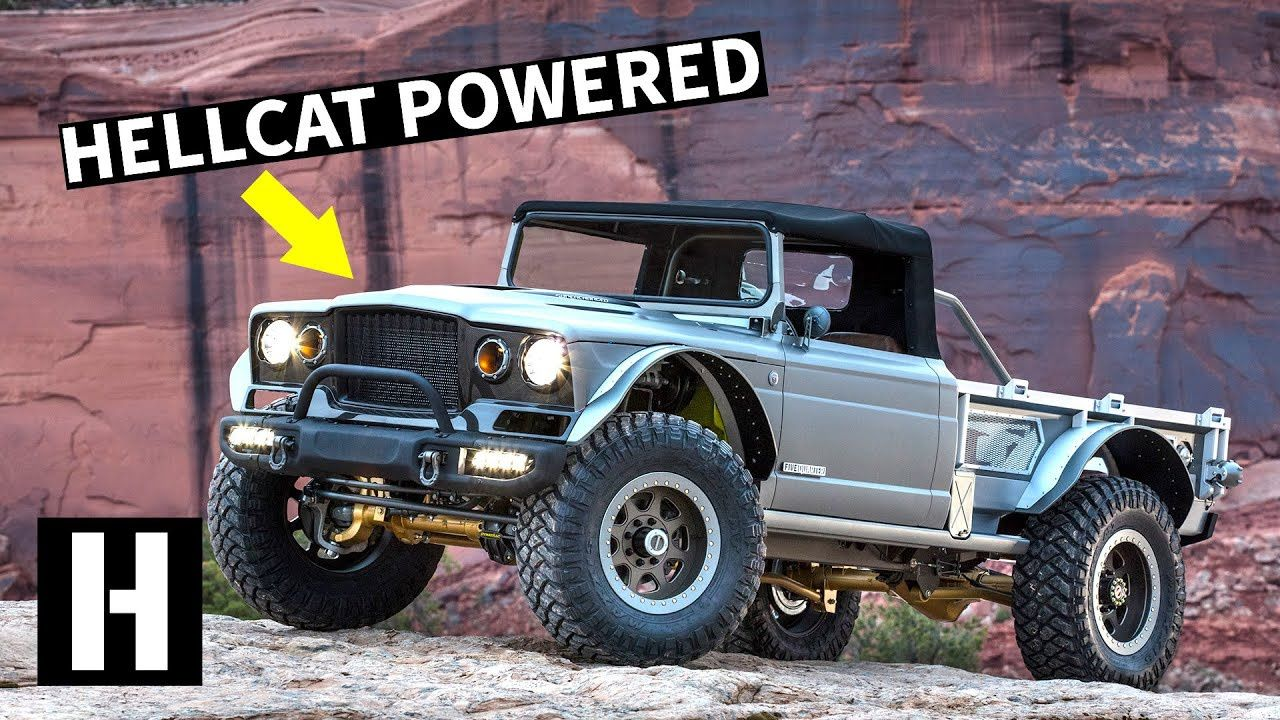 Used Jeep Gladiator For Sale In El Paso Tx Cargurus