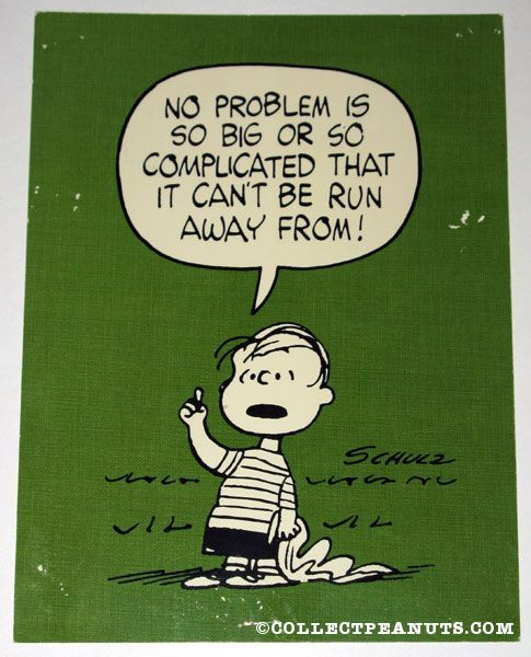 Peanuts Postcards Collectpeanuts Com Words Funny Quotes Charlie Brown And Snoopy